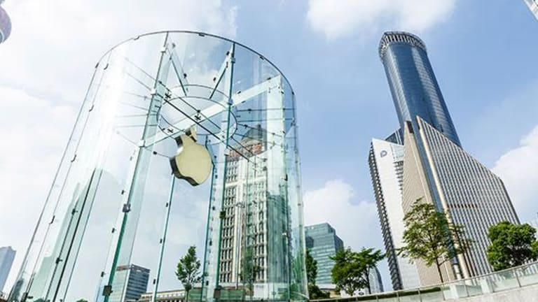 Apple On the Hook for $14.5 Billion in Back Taxes After EC Ruling