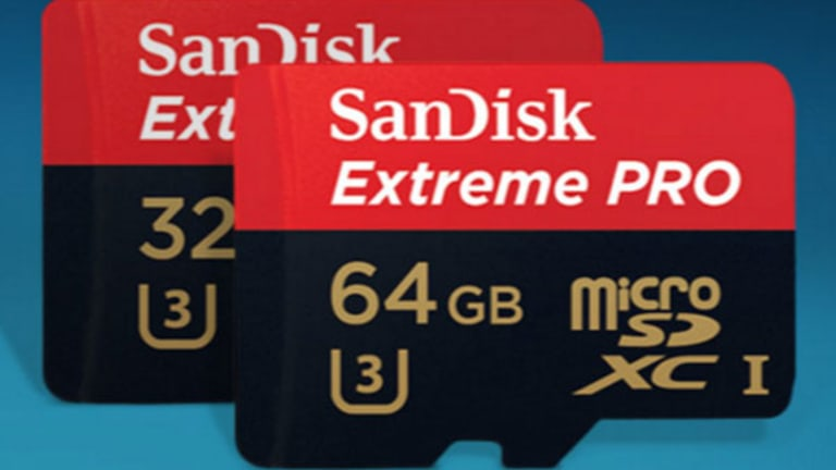 SanDisk (SNDK) Stock Downgraded at Pacific Crest