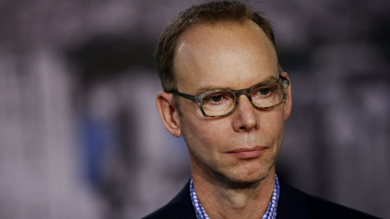 Chipotle CEO Steve Ells: We Failed Because of This New Norovirus Outbreak