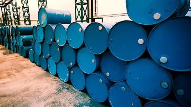 Denbury Resources (DNR) Stock Gains as Oil Prices Rally