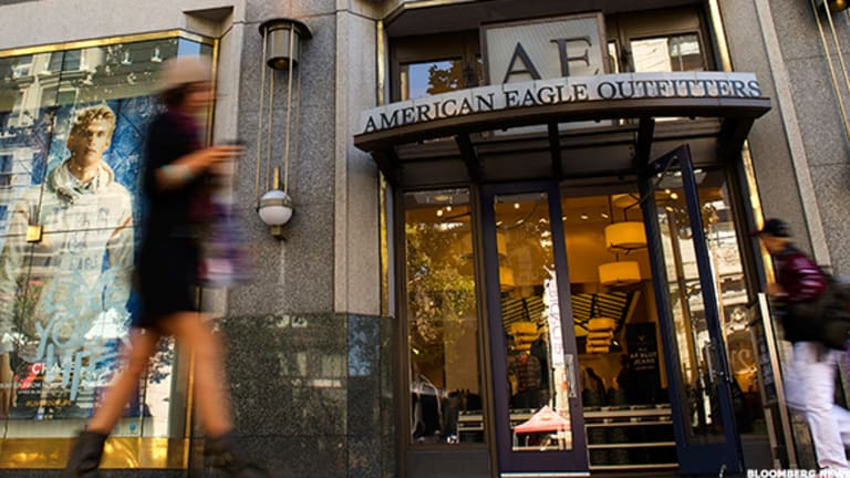 American Eagle (AEO) Stock Price Target Increased at Jefferies