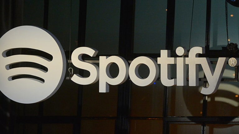 Spotify Crushing Competition on Paying Subscribers -- Tech Roundup