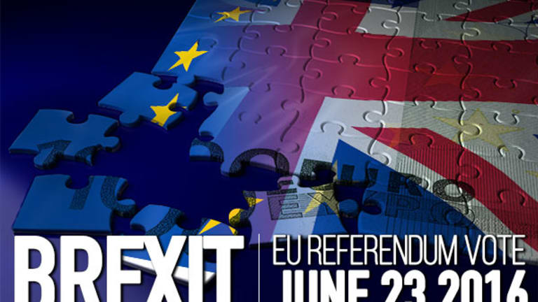 What to Expect From Markets After the 'Brexit' Vote