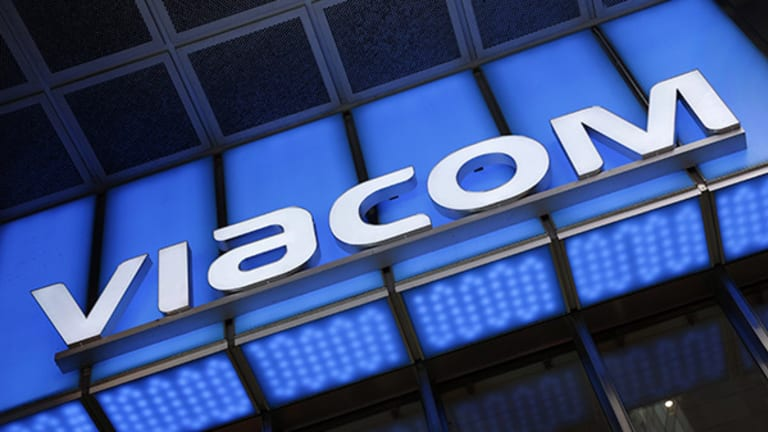 Viacom (VIAB) Stock Spikes, Exploring Opportunities to Sell Paramount Pictures Stake