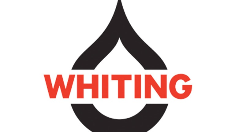 Whiting Petroleum (WLL) Stock Jumping Amid Higher Oil Prices