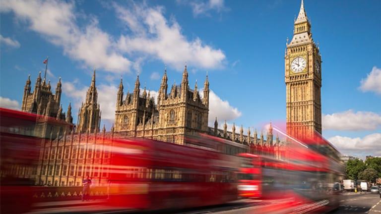 Week in Review: Brexit Causes Waves in Unpredictable Week