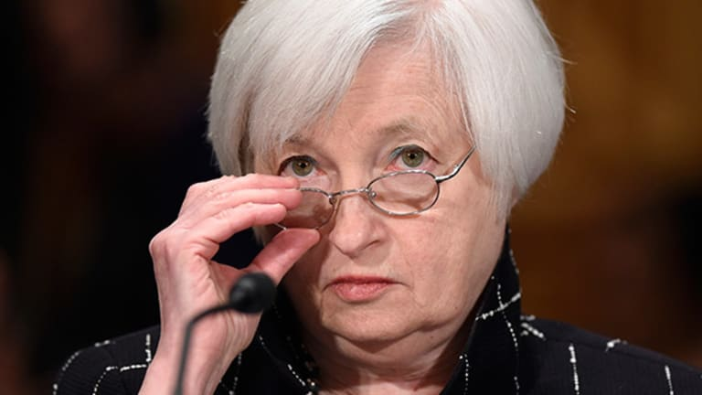 'Fed Up' With the Fed, Protesters Still Don't Want to Get Rid of It