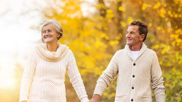 Buying an Annuity Should be Part of Your Retirement Strategy