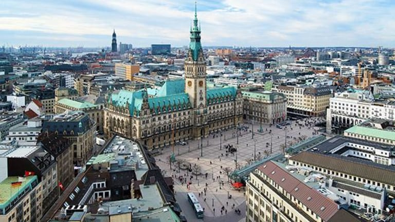 German Ifo Business Climate Index Holds Firm, Signals Fourth-Quarter GDP Pickup