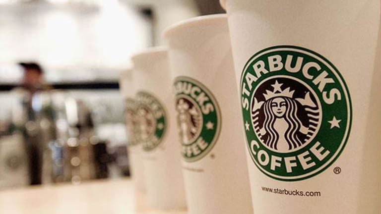 What to Look for When Starbucks Posts First-Quarter Results