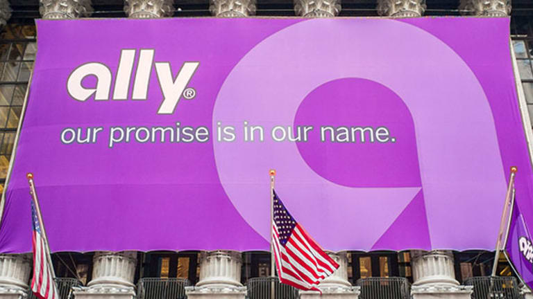 Ally Financial (ALLY) Stock Slumps on Q3 Earnings Miss