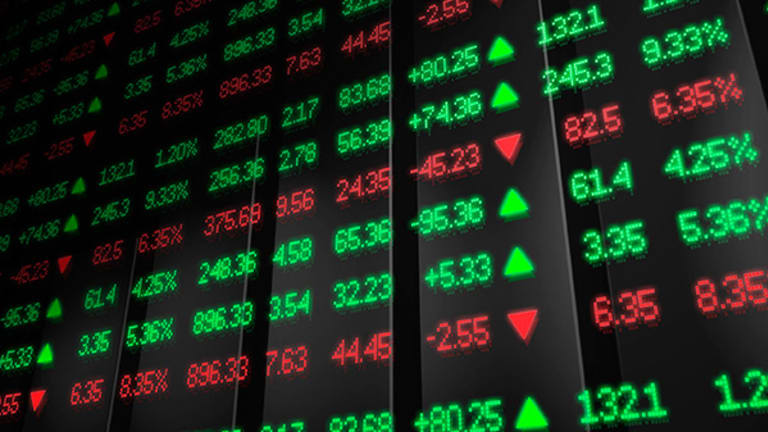 Stocks Hold Higher as Deals Dominate Market Movement