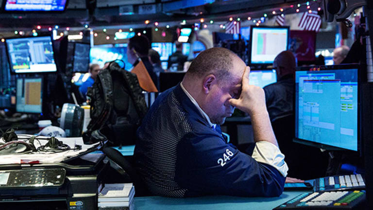 Don't Panic: 5 Reasons This Market Is Nothing Like the 2008 Meltdown
