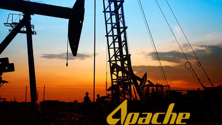 Apache (APA) Stock Price Target Raised at Jefferies