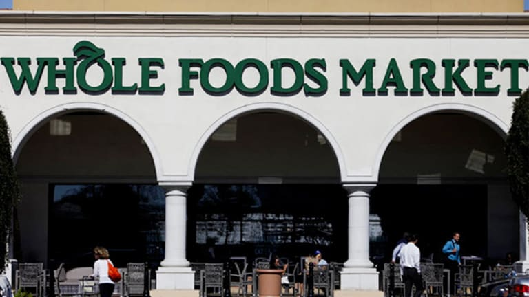 Jana Partners Takes 9% Stake in Whole Foods
