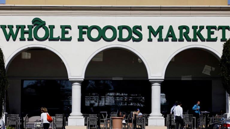 Whole Foods Market Stock Surging as Albertsons Explores Bid