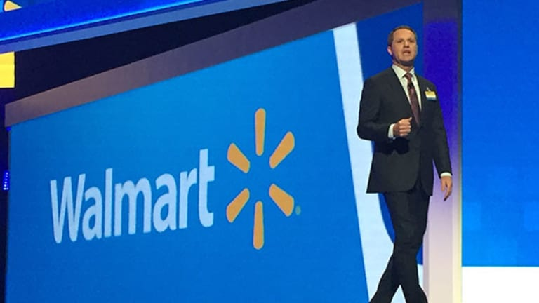 Why Doug McMillon Is the First-Ever Walmart CEO to Star in a TV Commercial