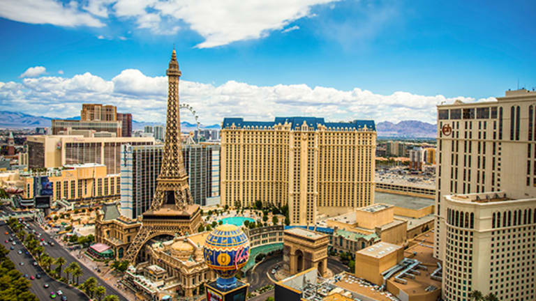 Trading vs. Investing and Why Everyone Loves Las Vegas