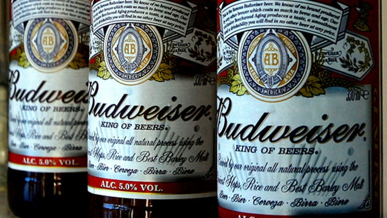 PE Firms Likely to Wet Whistle on SABMiller Breweries
