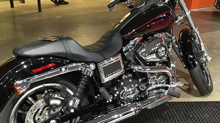 Harley-Davidson (HOG) Stock Soars in Pre-Market Trading on Earnings Beat