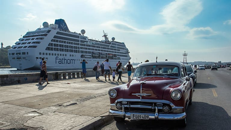 Fathom President Tara Russell Talks About the Future of Cuban Travel and the Positive Impacts