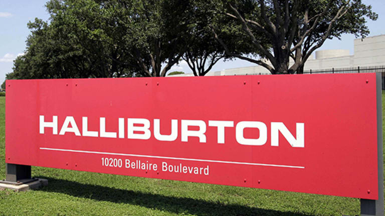 Halliburton Beats 2Q Earnings by 6 Cents Per Share