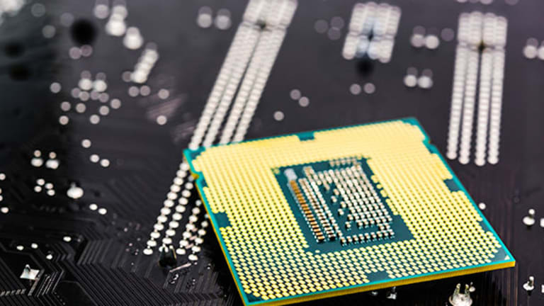 These Companies May Be the Next Big Semiconductor Merger Targets