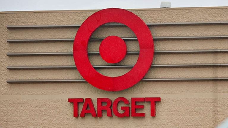 More Squawk From Jim Cramer: Target (TGT) 'Not the Retailer to Sell'
