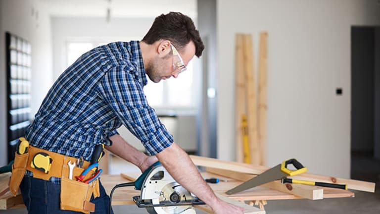 Tools Maker Stanley Black & Decker Looks Like a Sturdy, Long-Term Play