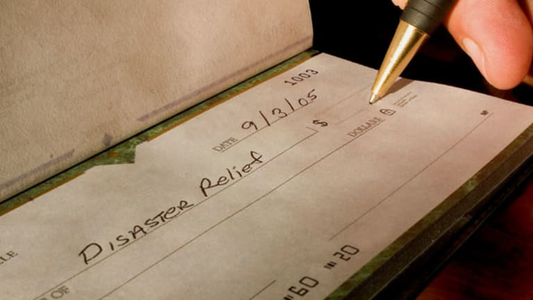 Last-Minute Charitable Giving Tax Tips