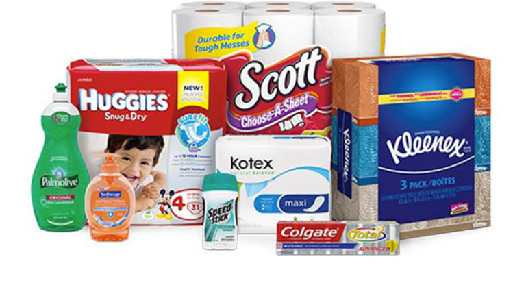 Jim Cramer -- Here's Why Kimberly-Clark, VF Corp. Earnings Disappointed