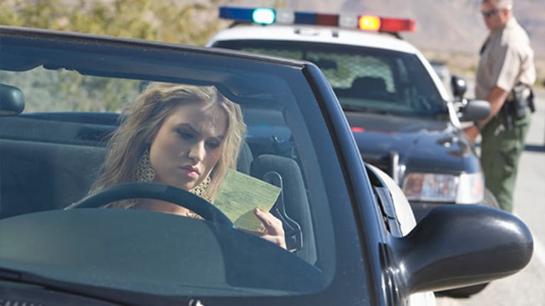 How to Beat a Speeding Ticket, Or at Least Outrun Its Costs