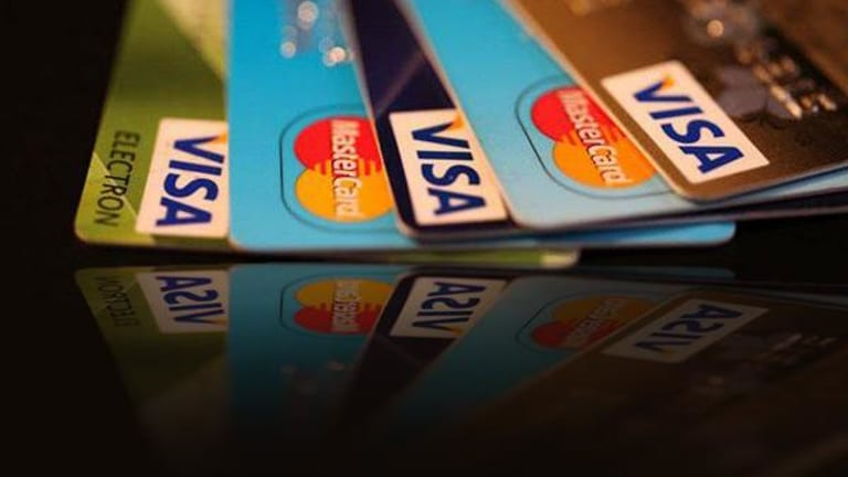 How to Trade the Visa and MasterCard Bearish Reversal Patterns