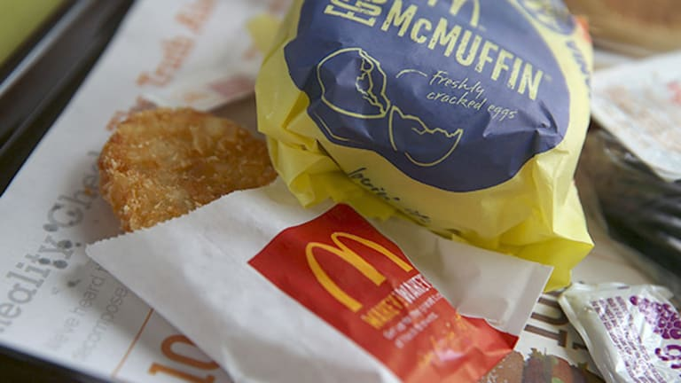 McDonald's Should Kick Itself for Tardy Rewards App