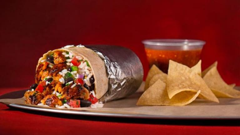 Chipotle Does Something It's Only Done Once Before in Its 23-Year History
