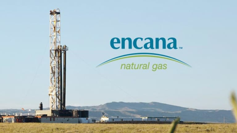 Encana (ECA) Stock Down After Pricing Public Offering