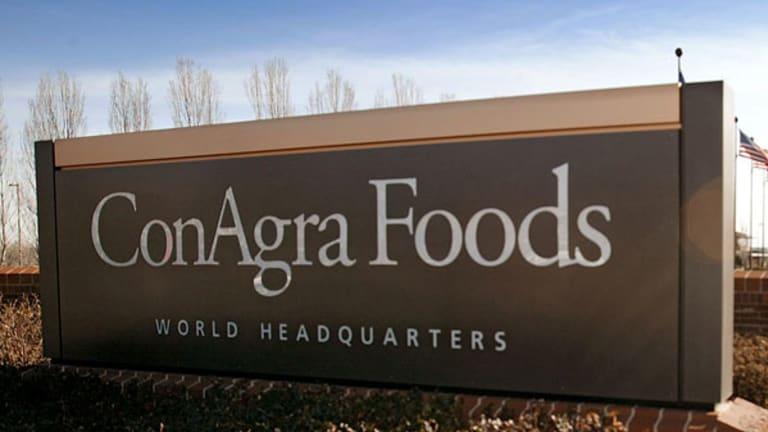 ConAgra Foods (CAG) Stock Price Target Reduced at Deutsche Bank