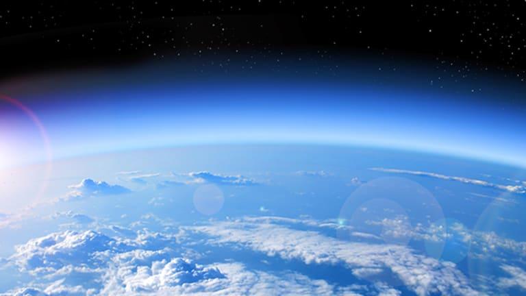 World Leader in Earth Imagery DigitalGlobe a Promising Pick for Smart Investors
