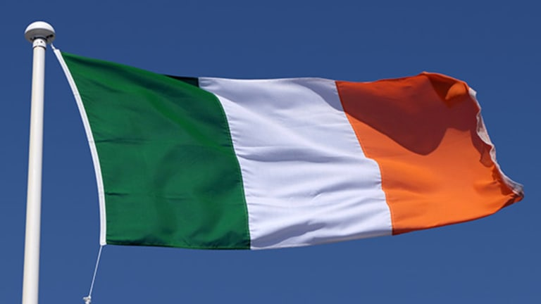 Here's What Apple Ruling Means for U.S. Companies in Ireland