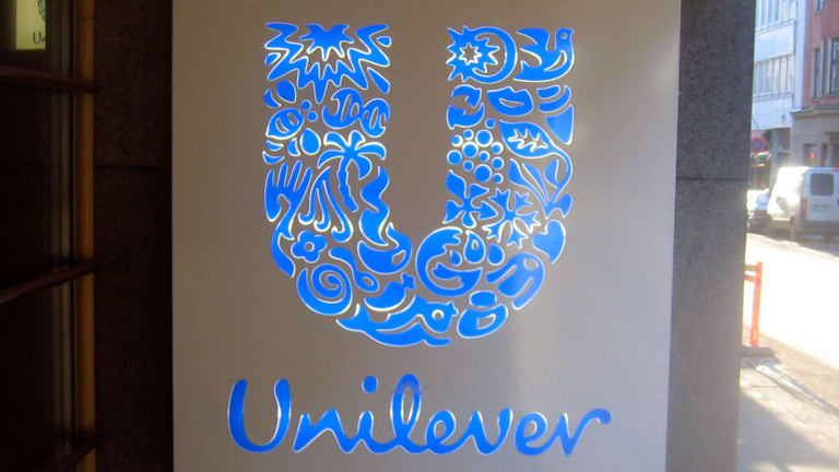 Unilever Bankers Said to Be Pushing for Colgate-Palmolive Takeover