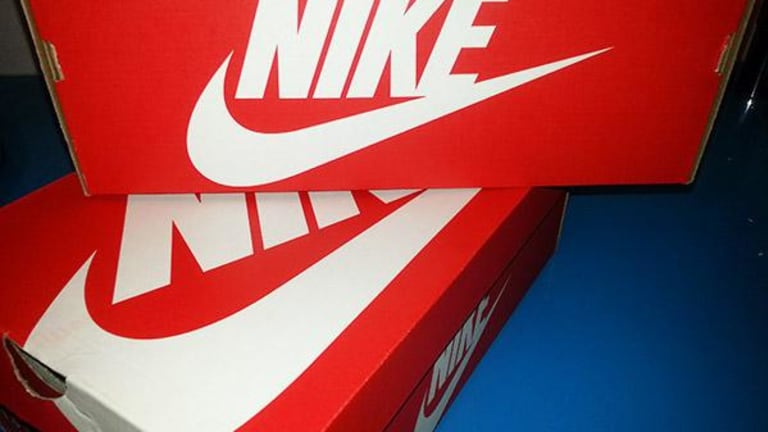 Is There Still Hope for Nike?