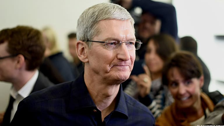 Apple Earnings Live Blog -- Will It Be as Bad as Wall Street Expects?