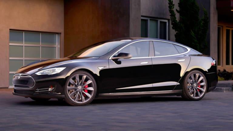 Tesla Demand Reinforces Upgrade, Cramer Says