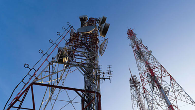 Bids in Groundbreaking Wireless Spectrum Auction Top $18 Billion