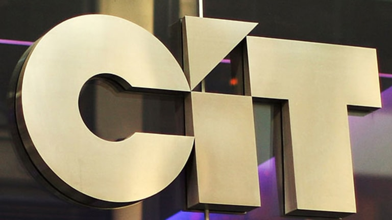 CIT Reveals Fed's Objection to Capital Distribution Plan