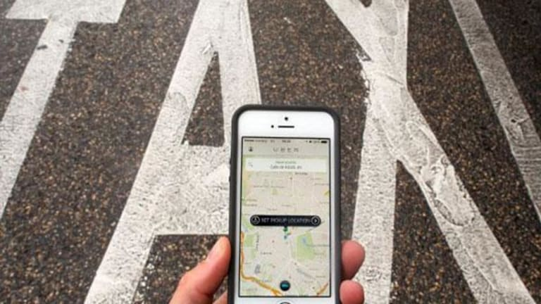 Uber China Business Acquired by Rival Didi Chuxing