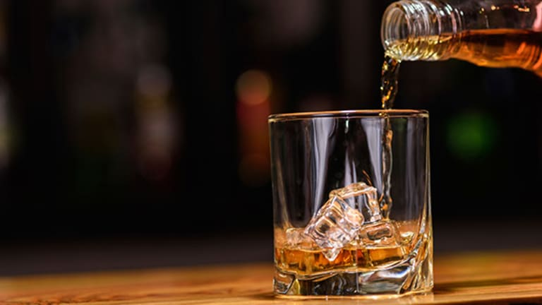 To No One's Surprise, Americans Are Drinking a Lot of Whiskey