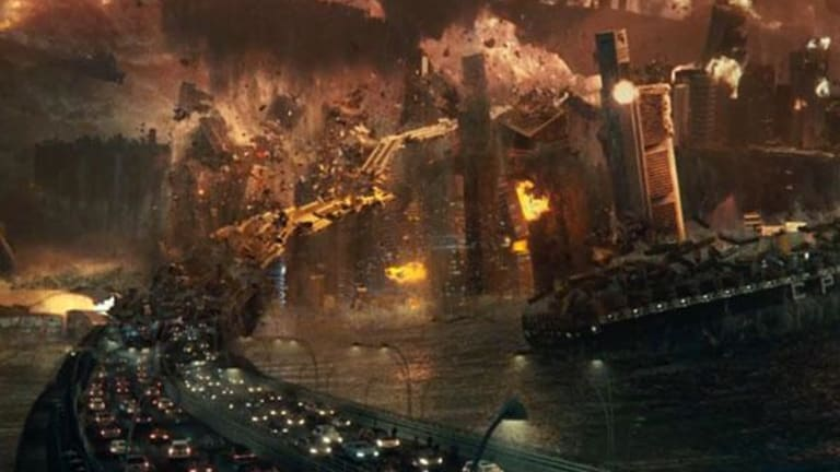 'Independence Day: Resurgence' Will Struggle to Blow Up the Box Office