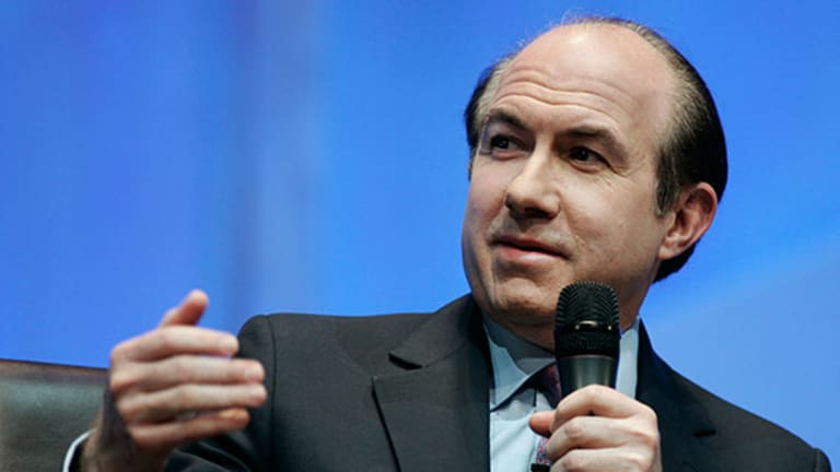 Viacom Surges as Redstone Removes CEO Dauman From Board