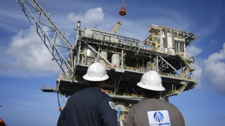 Here Is Why Anadarko Petroleum's 'Hail Mary' Could Miss the Mark
